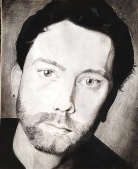 Tim McIlrath by faded-innocence