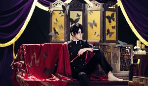 xxxHolic - Waiting... by Kanasaiii