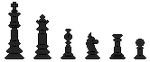 Chess Divider Black 1 by zneakii