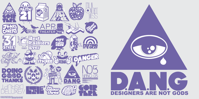 D.A.N.G by j3concepts