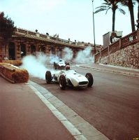Michael May (Monaco 1961) by F1-history
