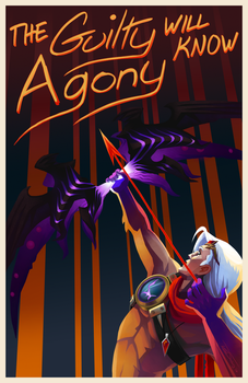 Varus Poster by clearkid