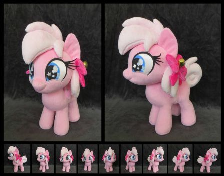 Almond Bloom by fireflytwinkletoes