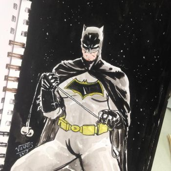 some Batman by grams2300