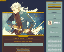[051] 476# Vergil by SanctumSilence