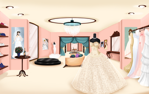 Tie the Knot Bridal Shoppe by Julibee-Darling