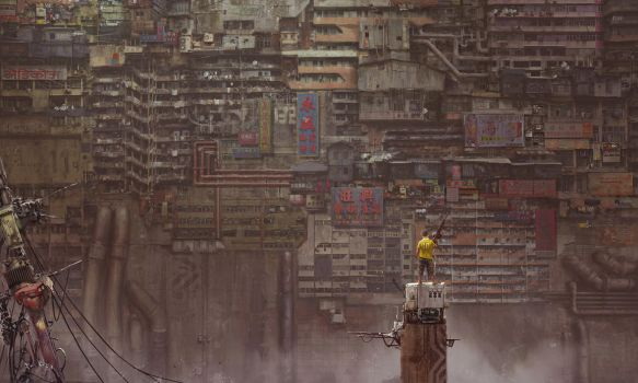 Babel 02 by duster132