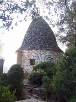 Stone house of Perigord (France) 2 by Angeliqueperrin