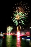 Fireworks 1 by TheRealCJ