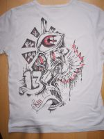 Shirt Design 1.Try 2 by Chaosty