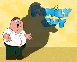 The Family Guy by xhurrikanex