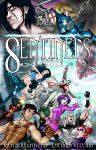 Sentinels Book 3: Echoes by RichBernatovech