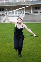 Sword pose stock 39 by Random-Acts-Stock