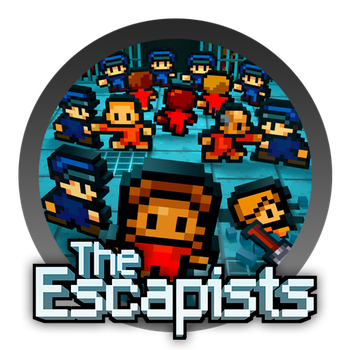 The Escapists - Icon by Blagoicons