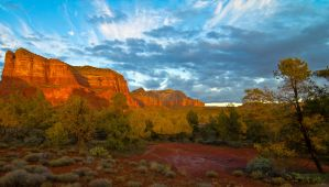 Red Rocks 2 by mofig