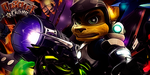 Firma Ratchet and Clank by Jormadrid09