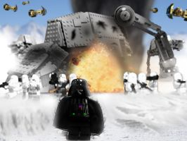Wrath of the Empire by hk-1440
