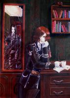 Trinity Blood by EnessaKjonig