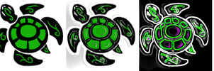 Contests:: Turtle Tattoo by DragonRayne-kun