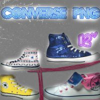 12 Converse png by des-goddess