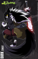 Darkness by ChaloDillo