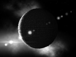 Planet X by Pulven