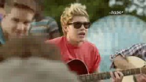 Live While We're Young gif6 by addieditions