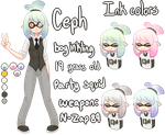 Ceph ref (updated) by Sody-Pop