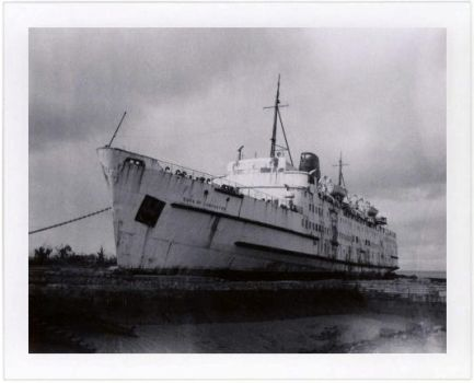 Duke Of Lancaster by mzbhaving