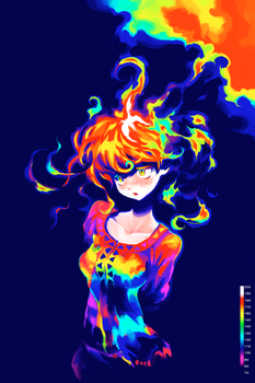 Thermography by enpitsu00