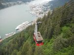 Above Juneau by mit19237