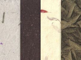 Natural Paper Textures by backgroundsfind