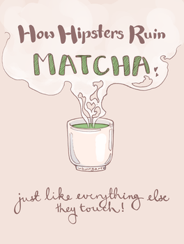 how hipsters ruin everything by blankfaceisclaimed