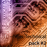 --Ners-Technical-brushes 2 by Ners