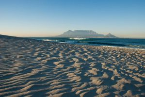 Table Mountain by MB-Photo