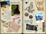 scrapbook by rach-electric
