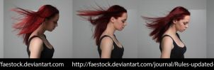 Face lighting reference 4 by faestock