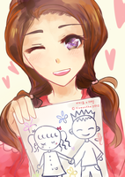 IU's Masterpiece by Fiveonthe