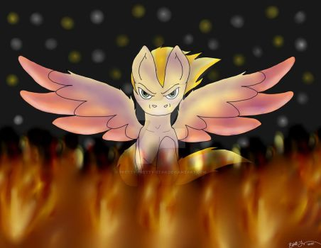 Rising From the Ashes by pretty-pretty-star