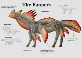 REP: The Fanners by Ramul
