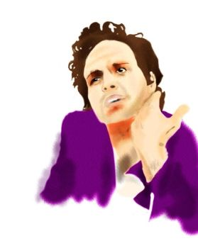 Mark Ruffalo by rewriteme