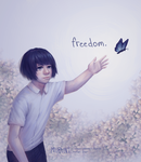 [TG] His Liberation by Muruni