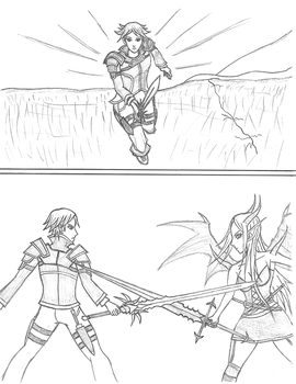 Alterna Land Chapter 1 Page 4 by GuardianPat
