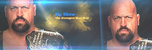 Big Show Sig by XRew7
