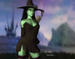 Wickedly Enchanting by Nicholas2004