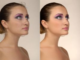 Retouch-Before and After 60 by Holly6669666