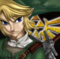 Link by angelbelievers