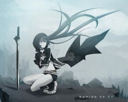 BRS-Tears blue by pink-hudy