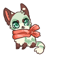 Minty Adopt by Magicpawed