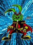 Bucky O'Hare! by CreedStonegate